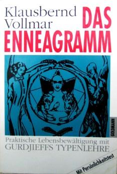 Buchcover Ennea