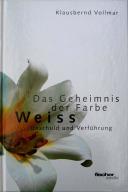 Buchcover Weiss